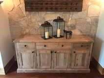 Antique Hutch in St. Charles, Illinois