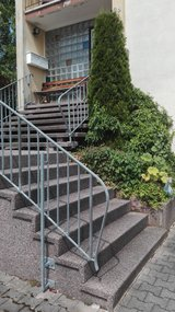 Large apartment for rent in Beautiful Erzenhausen in Ramstein, Germany
