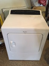 Whirlpool Cabrio 7.0 cu ft gas dryer in St. Charles, Illinois
