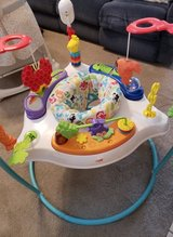 FISHER PRICE JUMPEROO in Fort Campbell, Kentucky