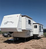 2000 SunnyBrook Mobile Scout in Alamogordo, New Mexico