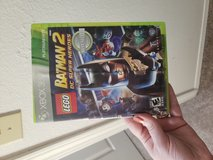 Lego Batman 2 for Xbox 360 in Fort Lewis, Washington