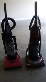Vacuum cleaners very good condition in Macon, Georgia