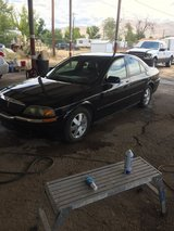 2004 Lincoln LS in Alamogordo, New Mexico