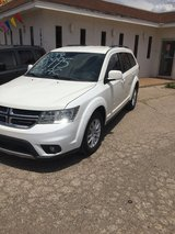 2014 Dodge Journey SXT in Alamogordo, New Mexico