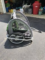 Instep Bike carriage for children in Lockport, Illinois