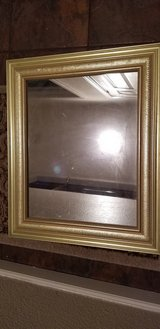 Small Decorative Mirror 21 x 25 in Fairfield, California
