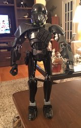 LEGO Imperial Death Trooper in Bolingbrook, Illinois