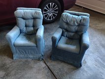 Toddler Arm Chairs in Plainfield, Illinois