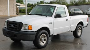 2005 Ford Ranger XLT in Fort Knox, Kentucky