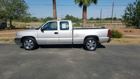 Won't last long! 2005 Chevrolet Silverado! in Alamogordo, New Mexico