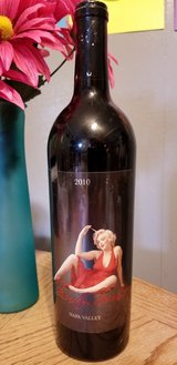 2010 Marilyn Merlot in Fort Benning, Georgia