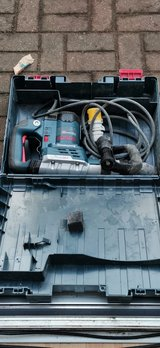 BOSCH GSH 5ce Professional 110 VOLT in Lakenheath, UK