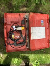 HILTI TE 35 110v SDS HAMMER DRILL in Lakenheath, UK