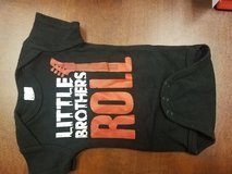 Little Brothers Roll outfit in Kingwood, Texas