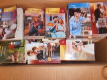 ROMANCE BOOKS 100 + SUPER ROMANCE, DESIRE, AMERICAN ROMANCE AND OTHERS in Clarksville, Tennessee