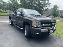 2011 Chevy Silverado in St. Charles, Illinois
