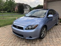 Scion TC in St. Charles, Illinois