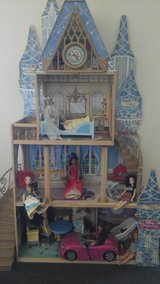 Princess Doll House in St. Charles, Illinois
