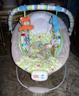 Bright Stars Baby Rocker & Musical Bouncing Chair. in Alamogordo, New Mexico