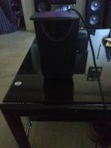 Aqueon filter 40/50 gallon tank it does work good just need filter bags pick up only in 29 Palms, California