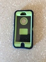 Otterbox for iPhone 5 & 6SE & Car Phone Mount in Aurora, Illinois