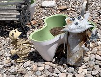Yard Decor. in Alamogordo, New Mexico