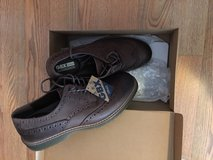 New Shoes in Original Box in Plainfield, Illinois