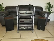 Technics System Complete with Stand in El Paso, Texas