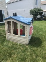 playhouse in St. Charles, Illinois