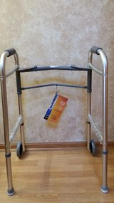 Brand New Walker never used. in Plainfield, Illinois