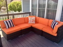Patio Sectional in Plainfield, Illinois
