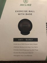 New Exercise Ball in Glendale Heights, Illinois