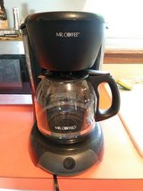 Coffee pot. in Aurora, Illinois