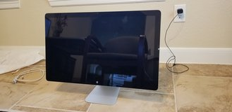 Apple 27-in monitor in The Woodlands, Texas