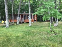 Weekly lakefront cabin rental - Sunset Ridge Resort - Minocqua, WI in Glendale Heights, Illinois