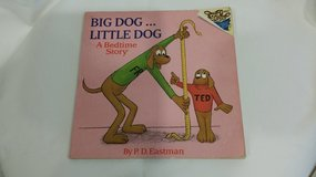 Big Dog, Little Dog - Please Read to Me - Book in Westmont, Illinois