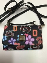 CLEARANCE ***BRAND NEW***AUTHENTIC Dooney & Bourke Small Mimi Crossbody*** in Cleveland, Texas