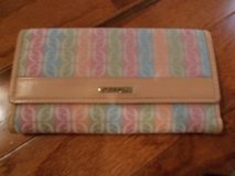 CLEARANCE ***Fossill Checkbook Wallet*** in Cleveland, Texas