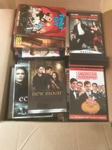 DVDs Large Variety in Fairfield, California