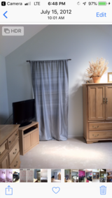 Bedroom Set in Orland Park, Illinois