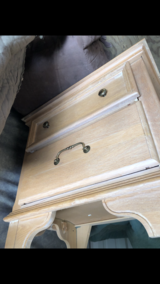 Two Nightstands in Orland Park, Illinois