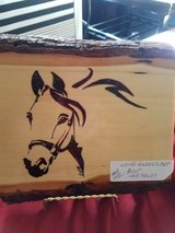 Handcrafted art/pyrography! in Alamogordo, New Mexico