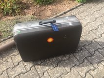 suitcase with wheels in Ramstein, Germany