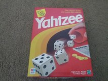 Yahtzee in Naperville, Illinois