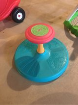 sit n spin in Plainfield, Illinois