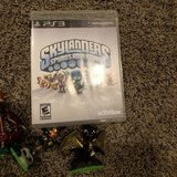 PS3 Skylanders Spyros Adventure in Plainfield, Illinois