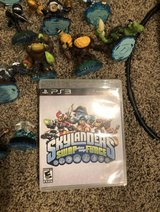 PS3 Skylanders Swap Force in Plainfield, Illinois