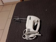 Hand Mixer 110V in Ramstein, Germany