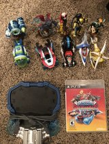 PS3 SKYLANDERS Superchargers in Plainfield, Illinois